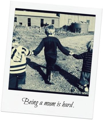 being-a-mum