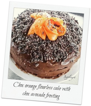 choc-orange-flourless-cake-with-cacao-avo-froting